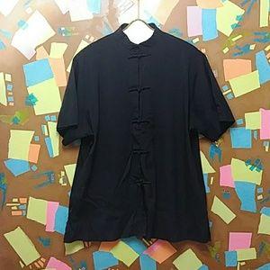 Noel Asmar Unisex Zen Spa UniformTop XXL
